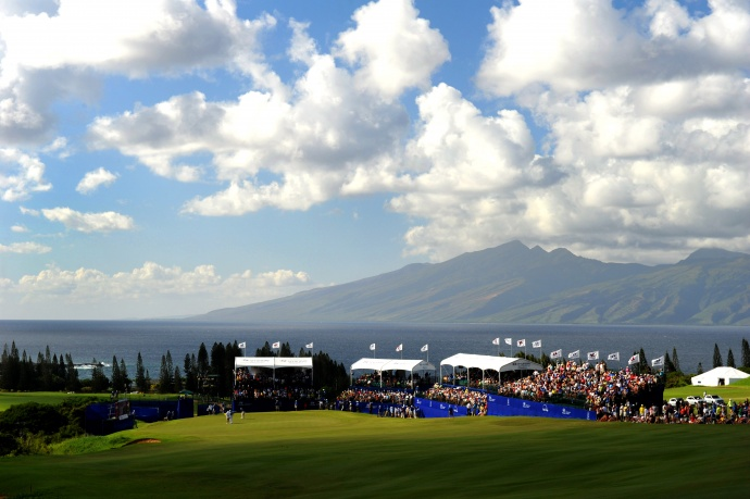 Hyundai Tournament of Champions, Courtesy Photo