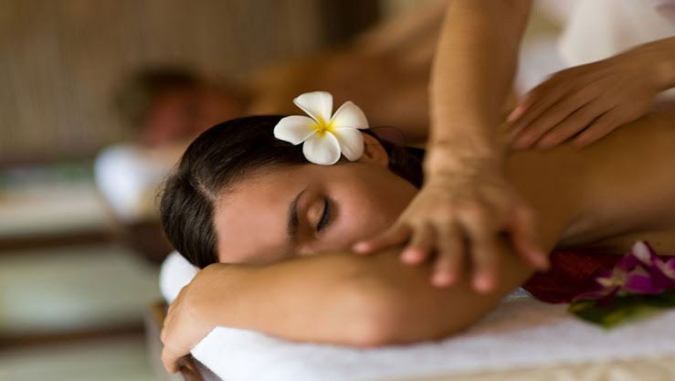 Zensations Spa offers a variety of spa treatments using the finest quality products.  Image Source