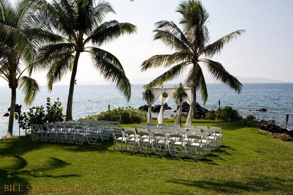 10 maui wedding venues from grand wailea to montage kapalua bay the sugarman estate can accommodate up to 300 guests and offer different areas on the estate junglespirit