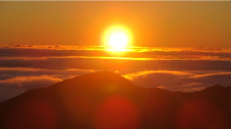 The name Haleakala is inspired by the legend of the demigod Maui.